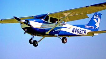 Aviation 101 course image