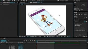 Making Animated GIFs: UX Interactions & More course image