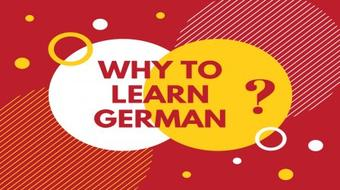 Introduction into the German Language and Civilization course image