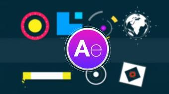 Motion Graphic Elements | After Effect course image