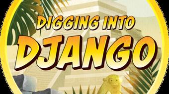 Digging Into Django course image