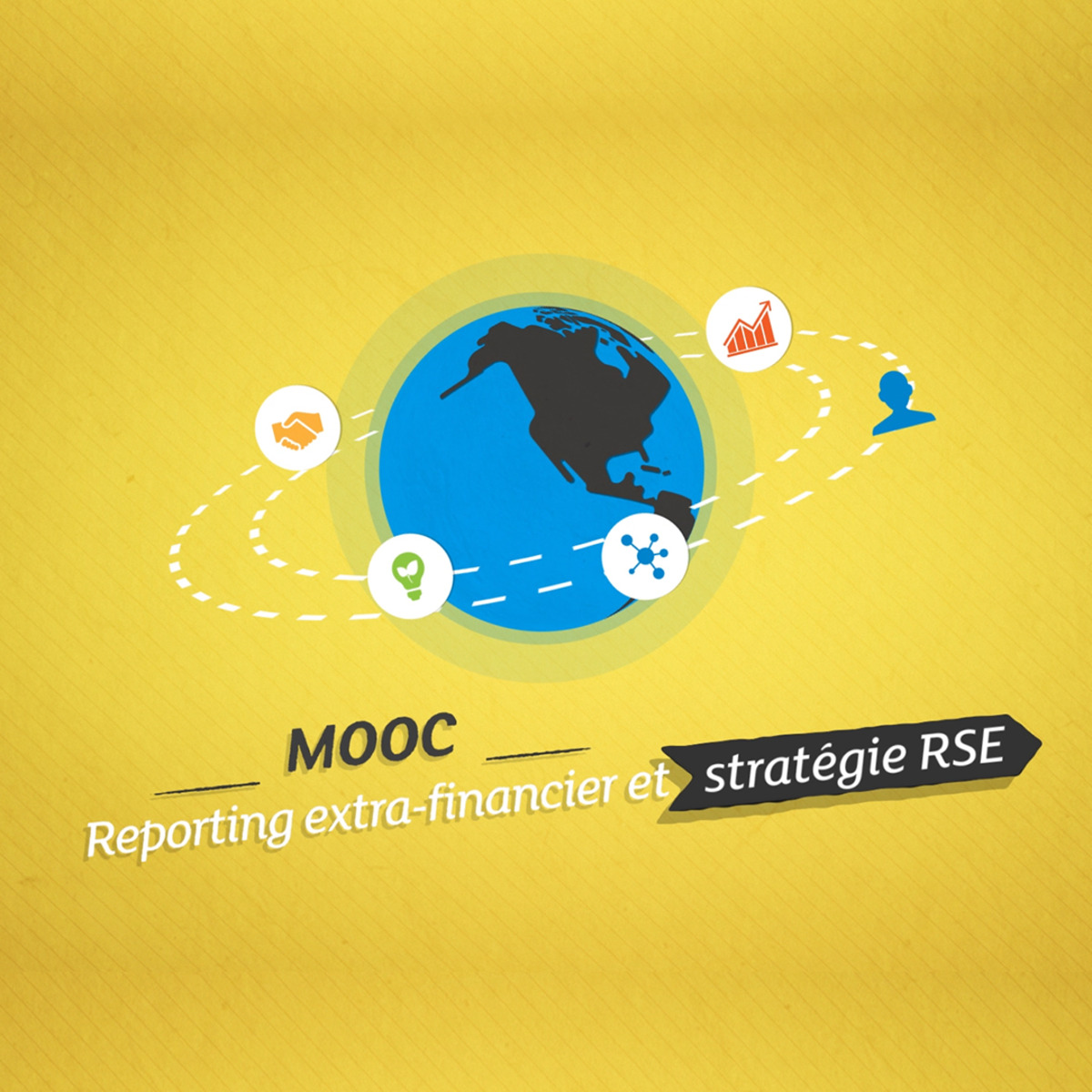 Reporting extra-financier et stratégie RSE course image