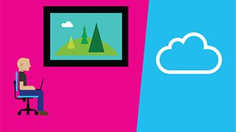 Developing Microsoft Azure Solutions course image