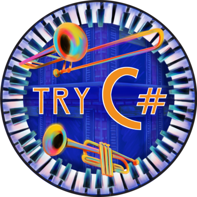 Try C# course image