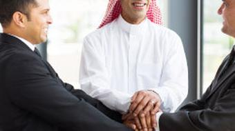 NSDC Course: Middle East Cultural Etiquette course image