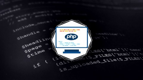 Object Oriented Programming (OOP) in PHP - Build An OOP Site course image