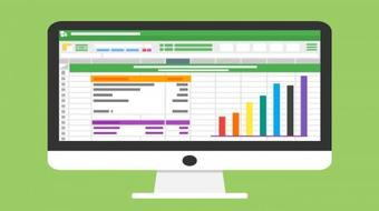 Learn Excel for Home Business Administration course image