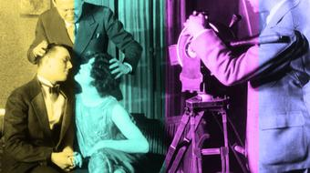 The Language of Hollywood: Storytelling, Sound, and Color course image