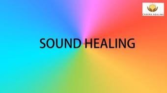 SOUND HEALING : Increase your healing power course image