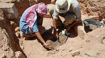 Archaeology's Dirty Little Secrets course image