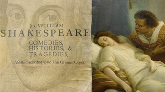 Shakespeare on the Page and in Performance: Tragic Love course image