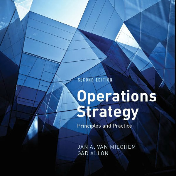 Scaling Operations: Linking Strategy and Execution course image
