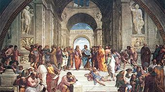 Plato, Socrates, and the Birth of Western Philosophy | 西方哲学精神探源	 course image