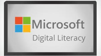 Microsoft - Notions de Base en Informatique course image