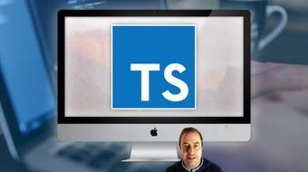 Typescript Masterclass Part 7 - Finish REST API, Use Custom Types course image