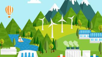 Renewable Energy Sources course image
