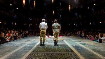 Othello: In Performance course image