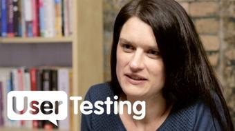 Intro to UX: Conducting Smart User Research course image
