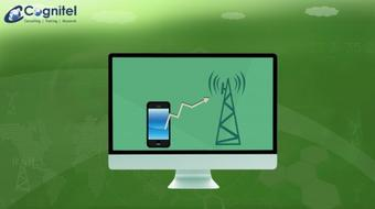 Certification in Long Term Evolution (LTE) Networks course image