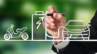 Electric Cars: Technology, Business, and Policy course image