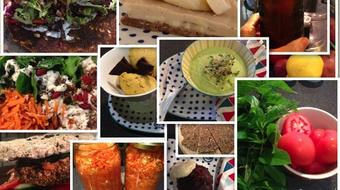 A Beginners Guide to Easy Raw Food Preparation course image