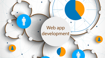 Web Application Development with JavaScript and MongoDB course image