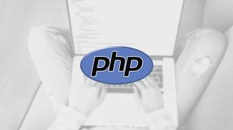 PHP OOP & PDO with Projects For Beginners course image