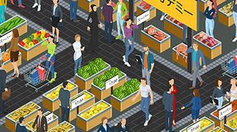 Microeconomic Principles: Decision-making Under Scarcity course image