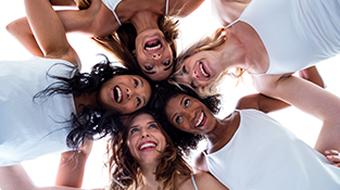 Mujeres, Género y Post Conflicto course image
