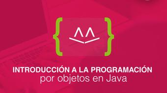 Introducción a la programación orientada a objetos en Java course image
