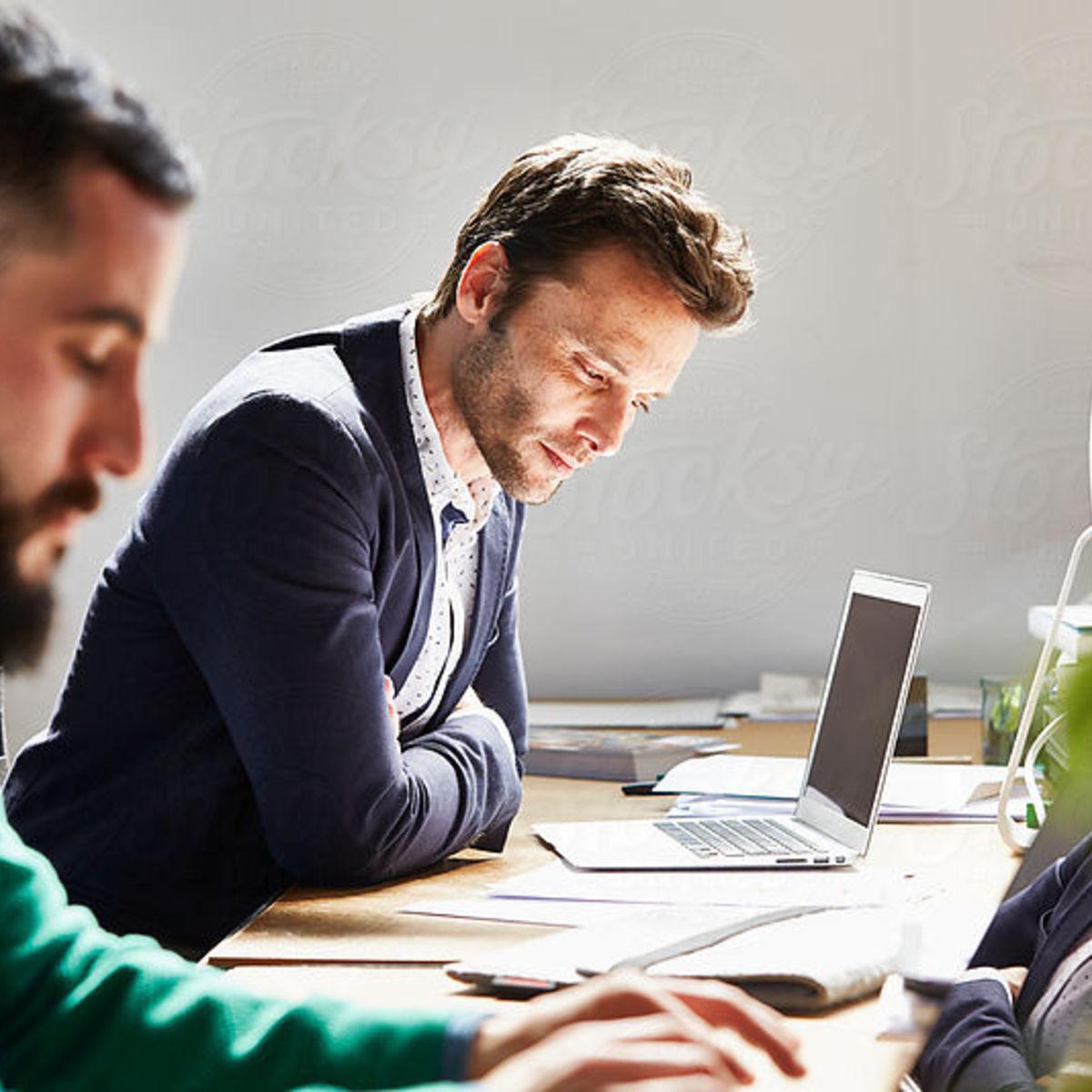 Business English: Basics course image