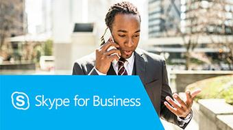 Skype for Business: Voice Advanced Workloads course image