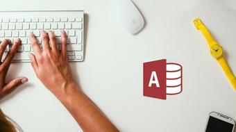 Intro to Access - Microsoft Access Basics for Beginners course image