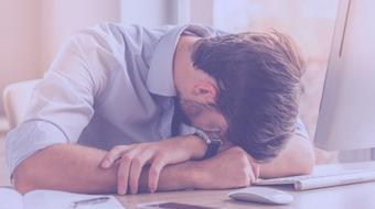 Stress Management & Productivity: Workload Anxiety & Overwhelm course image