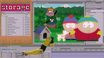 Basic Animation in Adobe After Effects course image