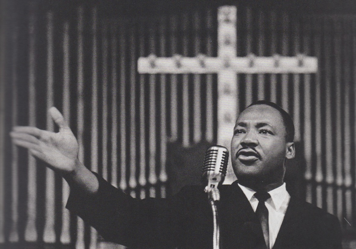 American Prophet: The Inner Life and Global Vision of Martin Luther King, Jr. course image
