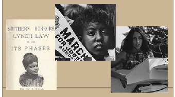 Women and the Civil Rights Movement course image