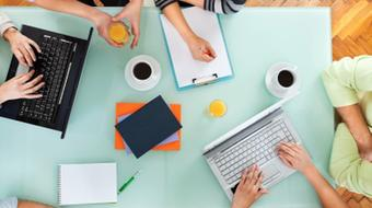 Create Effective Agendas, Letters, and Reports course image