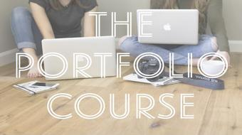 Portfolio Preparation course image