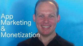 Mobile apps: app store optimization, mobile app marketing, ASO & app monetization course image