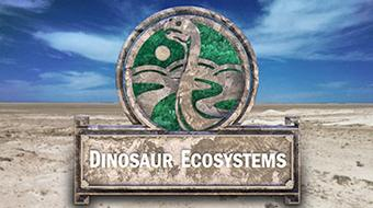 Dinosaur Ecosystems course image
