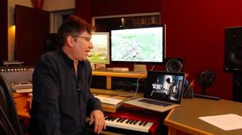 Introduction to Music Composition for TV Commercials course image