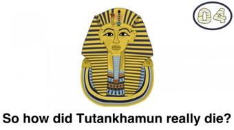 The Search for Tutankhamun (Part 4): The Life and Death of Tutankhamun course image