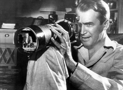 TCM Presents The Master of Suspense: 50 Years of Hitchcock course image