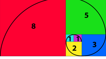 Fibonacci Numbers and the Golden Ratio course image