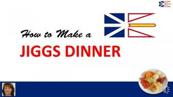 How to Cook a Jiggs Dinner course image