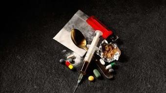 了解药物以及成瘾 course image