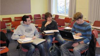 German I course image