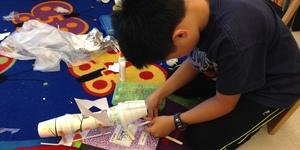 Project-based Learning: Engaging Students in Design & Innovation course image