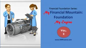 My Financial Mountain: Foundation - My Engine course image